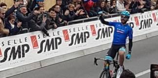 Trofeo Laigueglia 2019 engagés