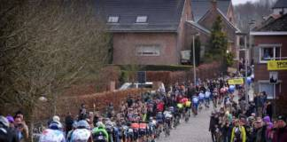 Omloop Het Nieuwsblad 2018 coureurs engagés