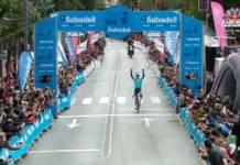 Tour de Murcie 2019 engagés