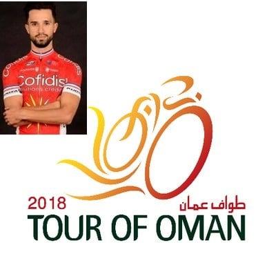 Nacer Bouhanni va-t-il débloquer son compteur sur le Tour d'Oman ?