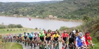 Tour d'Algarve 2018 coureurs engagés 25 équipes 7 coureurs