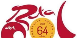 Tour d'Andalousie 2018 parcours carte étapes profils