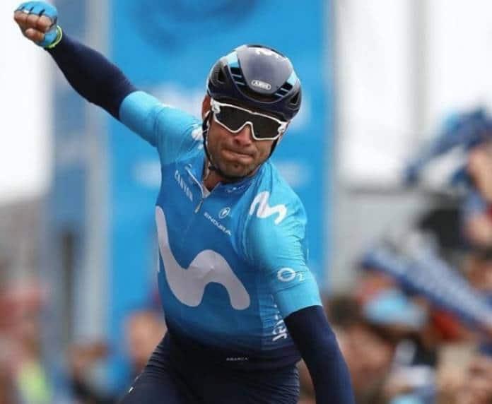 Tour de Murcie 2019 favoris
