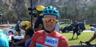 Tour d'Oman 2019 vidéos étape 5
