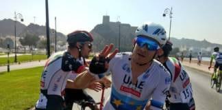 Tour d'Oman victoire d'Alexander Kristoff