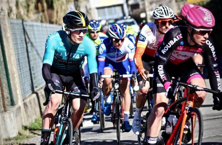 Tour du Haut-Var 2018 liste des engagés