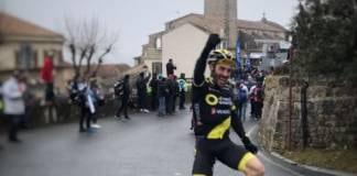Tour du Haut Var 2018 victoire étape 1 Jonathan Hivert