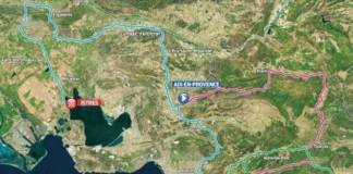 Tour La Provence 2018
