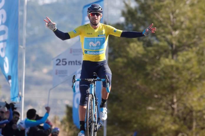 Le Tour de la Communauté de Valence semble promis à un grimpeur.