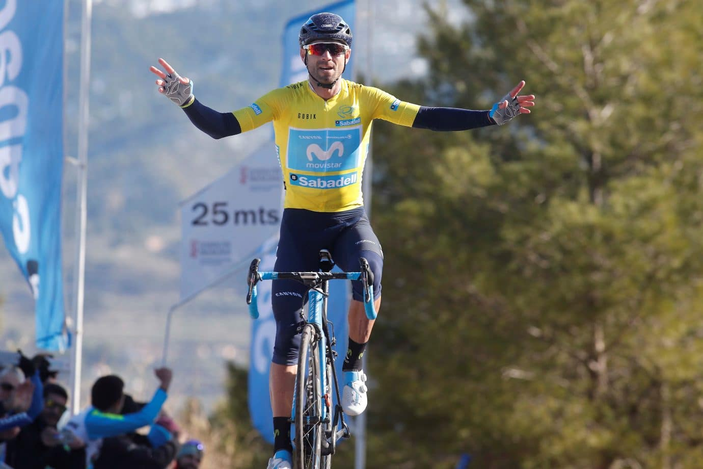 Trentin plus costaud que Bouhanni — Tour de Valence