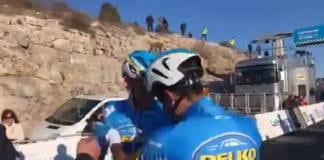 Tour de la Provence vidéo de la victoire de Rémy Di Grégorio