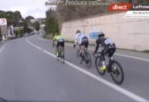Tour de la Provence 2018 vidéo étape 3