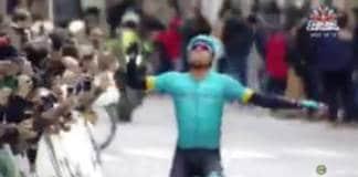Tour de Murcie 2018 vidéo de l'édition