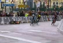 Tour de Valence vidéo de la cinquième étape 2018