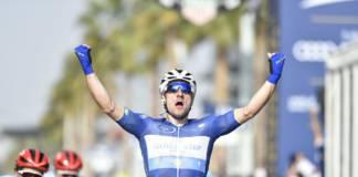 elia viviani remporte etape 2 adriatica ionica race 2018