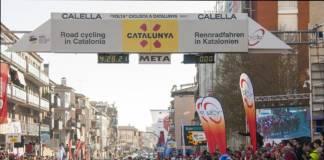 Tour de Catalogne 2018 direct étape à partir de 13 heures