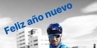 Alejandro Valverde a retrouvé une seconde jeunesse !