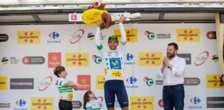 Alejandro Valverde Tour de Catalogne