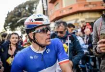 Arnaud Démare présent aux avants-postes de ce Milan-San Remo