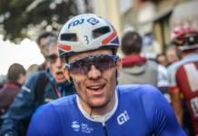 Arnaud Démare fait podium sur Gand-Wevelgem