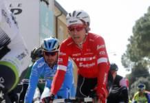 Bauke Mollema gagne sa 1ère course en 2018