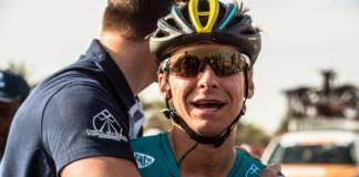 Bryan Coquard Tour des Flandres 2018