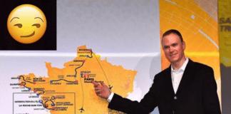Christopher Froome n'est pas le bienvenu sur le Tour de France 2018