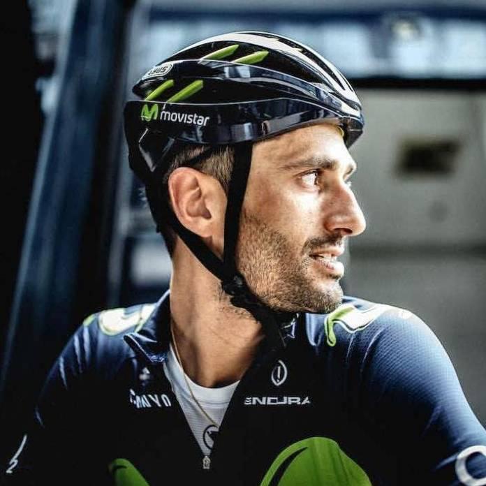 Daniele Bennati blessé au pied