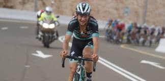 Davide Formolo au Tour de Catalogne avec Bora-Hansgrohe