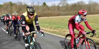 Direct étape 3 Paris Nice 2018 live