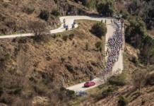 Tour de la Provence 2019 engagés