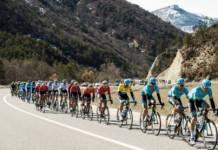 Critérium du Dauphiné 2020 invitations