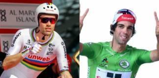 Tom Dumoulin et Michael Matthews présents sur Milan-San Remo