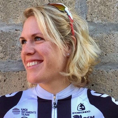 Ellen Van Dijk remplit son palmarès