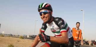 Tour de Catalogne avec un duo de grimpeurs chez UAE Team Emirates