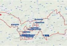 GP E3 Harelbeke 2018 parcours complet
