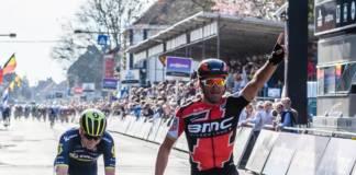 Gand-Wevelgem la liste des coureurs engagés et favoris