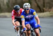 Julian Alaphilippe 7e au final