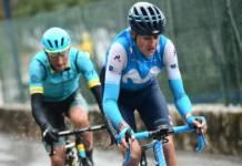 Marc Soler crée la surprise en s'alignant sur Paris-Roubaix