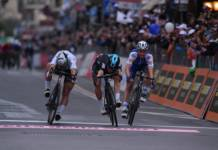 Milan-San Remo avec un plateau de très haut niveau