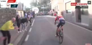 vidéos Milan-San Remo 2018
