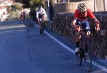 Vincenzo Nibali quitte Bahrain Merida pour Trek-Segafredo