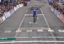 Niki Terpstra vainqueur du GP E3