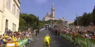 Grand Prix Cycliste La Marseillaise 2019 présentation