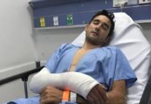 Oscar Sevilla absent des compétitions plusieurs semaines