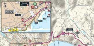 Milan-San Remo, une des plus grandes courses de l'année