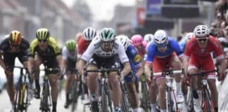 Gand-Wevelgem 2018 remporté par Peter Sagan