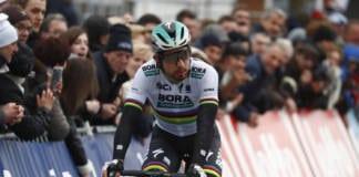 Peter Sagan dans les favoris de l'Amstel Gold Race 2018