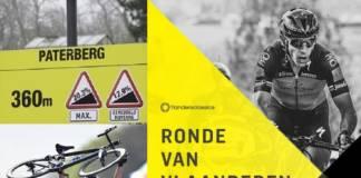 Le Tour des Flandres plus dur que Paris-Roubaix.