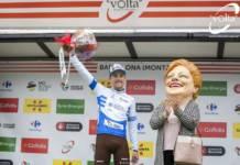 Pierre Latour 3e Tour de Catalogne 2018